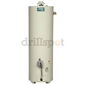 Reliance Water Heater CO 6 40 YJMT D 40 Gallon Gas Mobile Heater