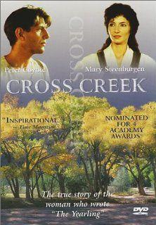 Cross Creek Mary Steenburgen, Rip Torn, Peter Coyote