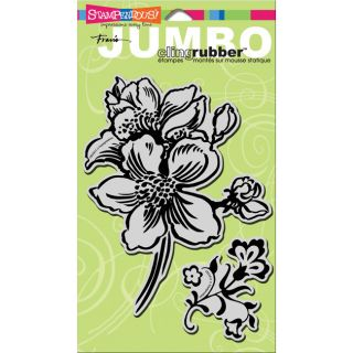 STAMPENDOUS Stamping Buy Clear Stamps, Wood Stamps