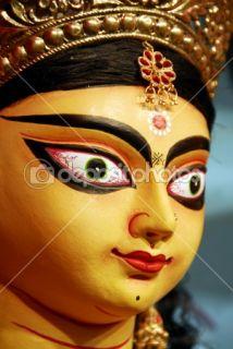 Durga Puja Festival  Stock Photo © Bhupendra Singh #1327608