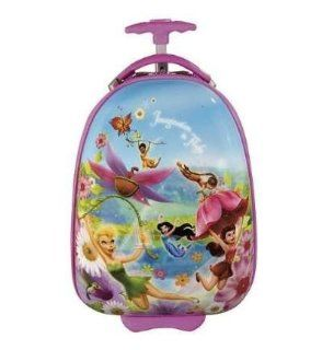 Disney Collection by Heys USA 18 Fairies Kids Carry on