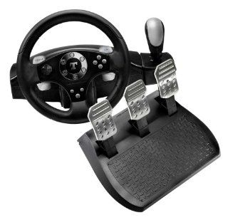 Thrustmaster Rally GT Force Feedback Pro Clutch Edition