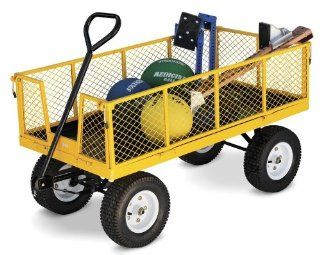 Stackhouse Track Equipment Wagon: Sports & Outdoors