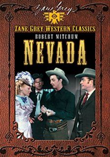 Nevada Robert Mitchum, Anne Jeffreys, Guinn Big Boy