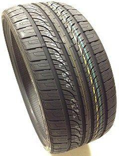 245/45ZR18 XL Nexen N7000 Tires (Quantity 1)