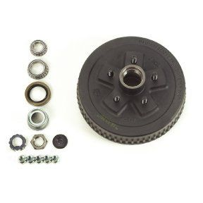 Dexter Axle Hub and Drum Kit (K08 247 94) For 3, 500 lb. axle, 5 on 4
