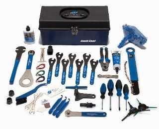 Park Advanced Mech 37pc tool kit+case, AK 37 Sports