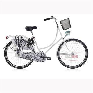 OMAFIEST Vélo de ville Highlander Fille   Achat / Vente VELO DE VILLE