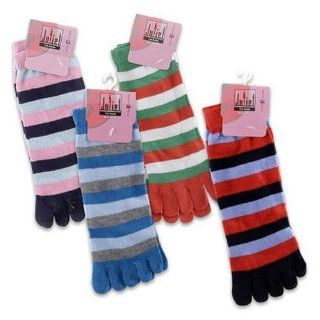 240 Womens Short Toe Socks, 10 Case Pack 240