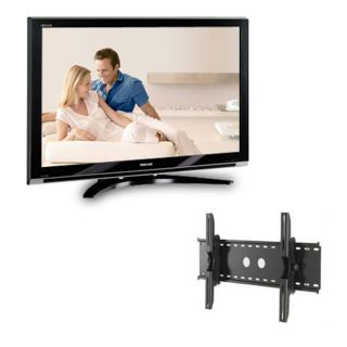 Toshiba 52hl167 52 inch LCD TV with Wall Mount