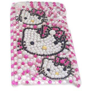 [WG] HELLO KITTY Apple iPod Touch 4th Generation 4G iTouch