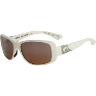 Costa Del Mar Tippet Polarized Sunglasses   Costa 580