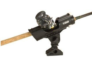 Scotty Orca Rod Holder with 241L Side Deck Mount Sports