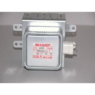 Sharp 2M248H (L) A295 Microwave Oven Magnetron Replacement
