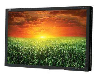 NEC Multisync P241W BK 24 Widescreen Professional