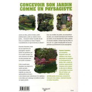 CREER SON JARDIN COMME UN PAYSAGISTE   Achat / Vente livre F
