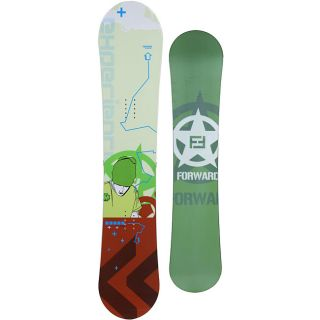 Mens 156 Forward Experience Snowboard