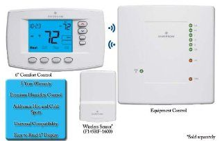 White Rodgers 1F98EZ 1621 Wireless Thermostat System