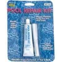 Jed Pool tools Inc 35 242 Vinyl Pool Liner Repair Kit