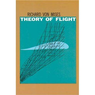 Theory of Flight (Dover Books on Aeronautical Engineering)