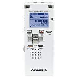 Olympus WS 400S 1GB Digital Voice Recorder