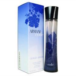 Giorgio Armani Armani Code Womens 1.7 ounce Eau de Toilette Spray
