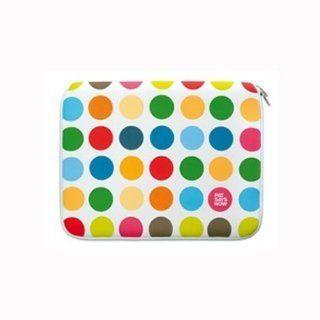 Pat Says Now Laptop Sleeve Polka Dot 12 13,3 Zoll