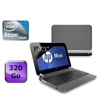 HP Mini 210 4120ef PC   Achat / Vente ORDINATEUR PORTABLE HP Mini 210