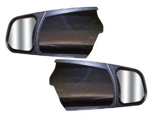CIPA 11300 Toyota Tundra Custom Towing Mirrors   Sold as Pair