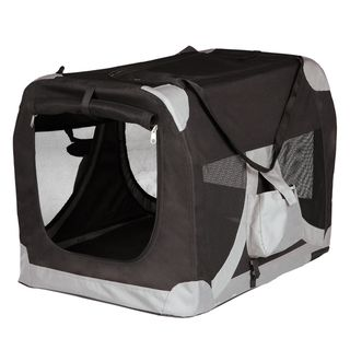 Trixie Pet Products de Luxe Nylon Crate (S)
