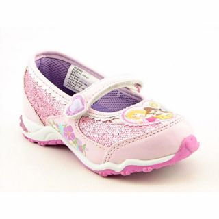 Disney Princess Infants Baby Toddlers PRF402 Pink Flats