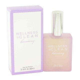 Wellness by Clean Harmony Womens 2.14 Eau de Parfum Spray
