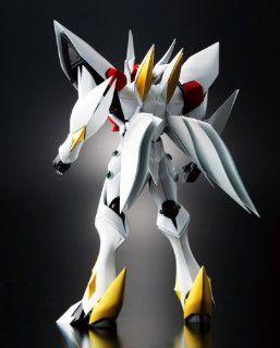 Armor Plus Tekkaman Blaster Blade Exclusive: Toys & Games
