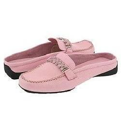Bella Vita Carlotta Pink Tumbled Leather