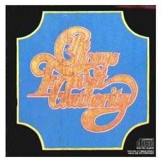 Chicago Transit Authority Musik