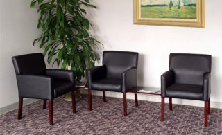 BOSS Executive Chairs Buy Office Chairs & Accessories