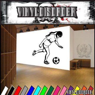 Goal Ball Sport Sports Vinyl Decal Stickers 139