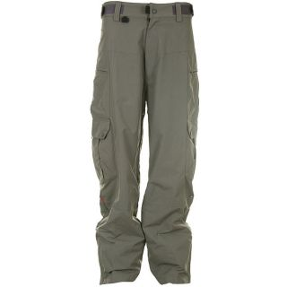 E408 Fulcrum Mens Fatigue Snowboard Pants