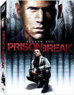 Prison Break   Season One: Dominic Purcell, Wentworth