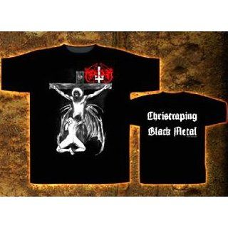 Marduk   Christraping Black Metal T Shirt Musik