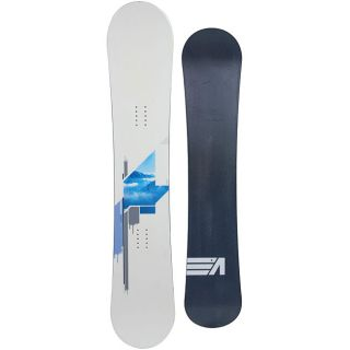 Anthem Mens 160 Anarchy Snowboard