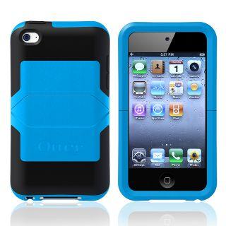 Otter Box Apple iPod Touch 4th Gen OEM Blue/ Black Reflex Case