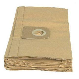 papier SD 215 SD 315 Sodisair   Lot de 10 sacs pour aspirat SD 215