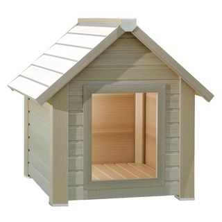 Pinta International Extra Large Bunkhouse Eco Concept Dog House