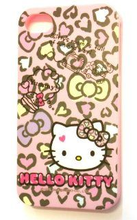 Sanrio Hello Kitty Flexible TPU Skin Protector Case Cover