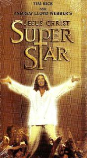 Jesus Christ Superstar [VHS] Movies & TV