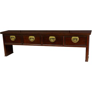 Japanese Design Four drawer Table (China)