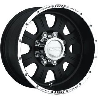 American Eagle 140 17 Black Wheel / Rim 5x5 with a 2mm Offset and a 94