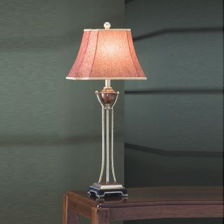 Antique Gold Traditional 32 inch Table Lamp Today $65.99