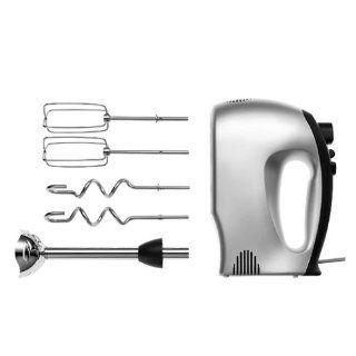 Tchibo Handmixer mit Pürierstab 250 Watt Küche